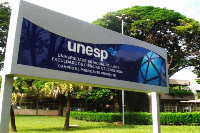 Unesp abre inscrições para vestibular 2020
