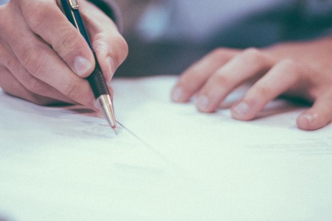 Como funciona a correção da redação do Enem