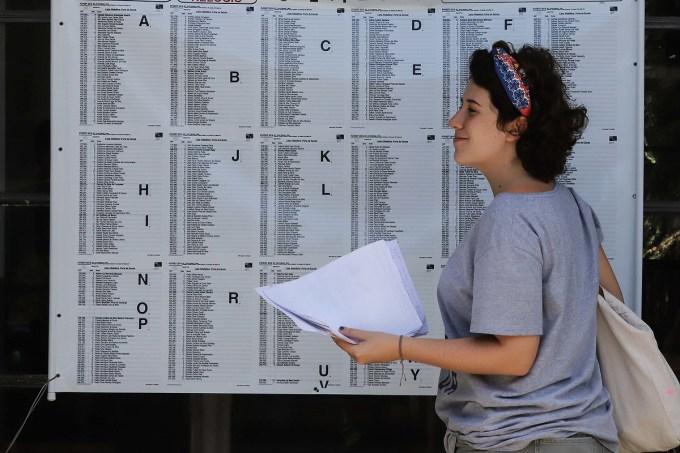 Fuvest divulga lista de medalhistas aprovados para entrar na USP em 2020