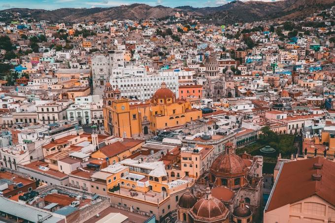 Intercâmbio no México – história, cultura e algumas das melhores universidades da América Latina