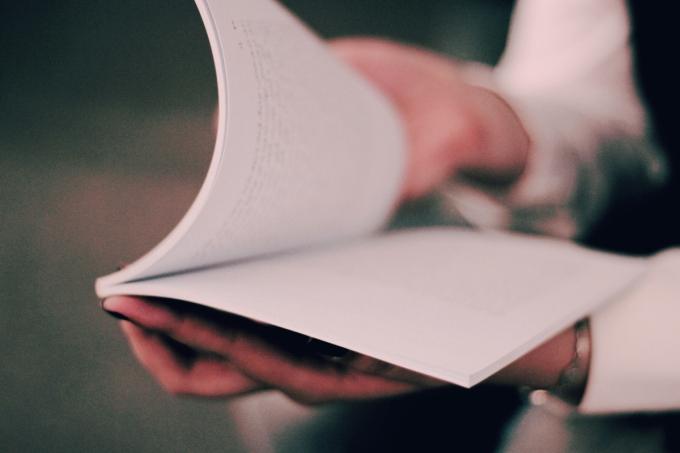 Invertendo a sessão de estudo- leia antes da aula!