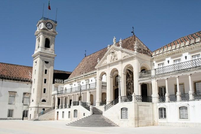 Mais uma universidade portuguesa adere ao Enem