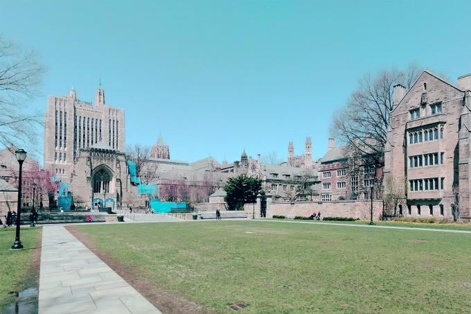 [parceiro – Estudar Fora] Curso de verão em Yale oferece bolsa para estudantes do Ensino Médio