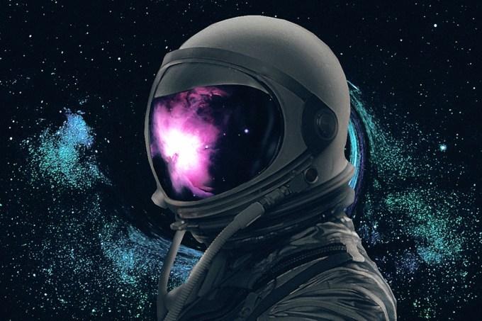 Segredos do Espaço
