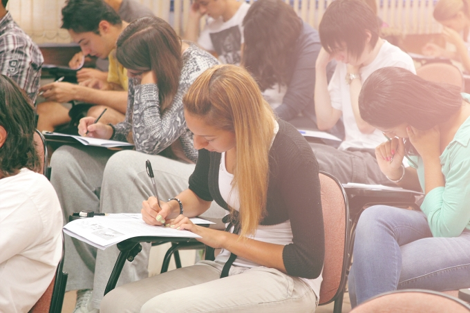 Unesp divulga cursos mais concorridos do vestibular 2020