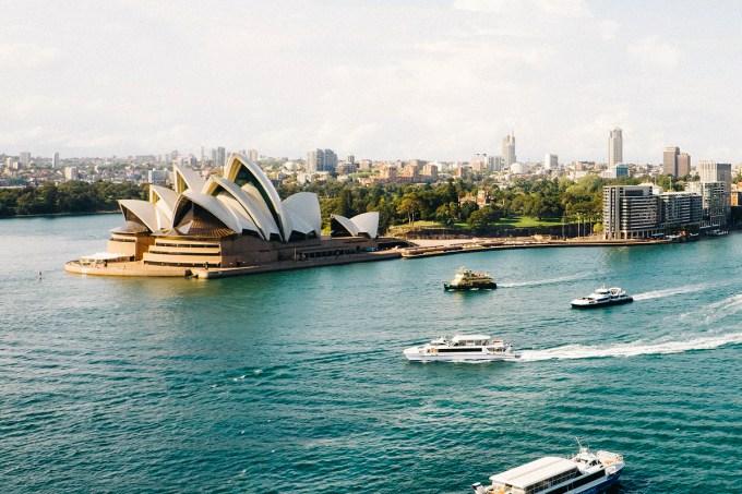 3 motivos para escolher a Austrália como destino para estudar fora