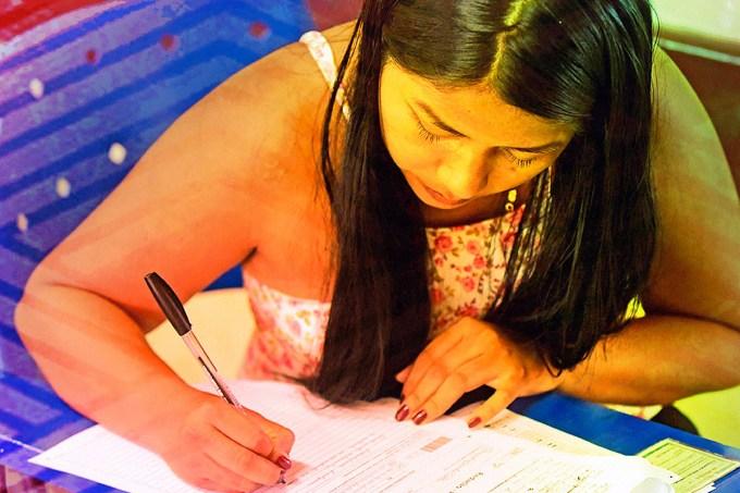 Unicamp aplica vestibular indígena 2020 no domingo (1)