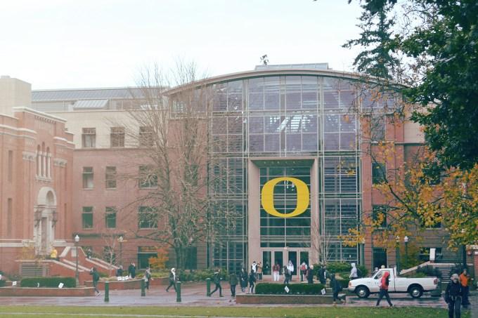 Bolsa para graduação na Universidade do Oregon, nos EUA
