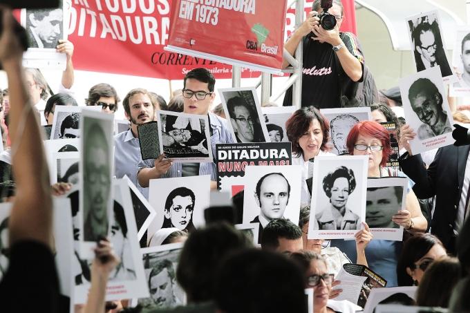 Tortura no Brasil- conheça fatos históricos e polêmicas
