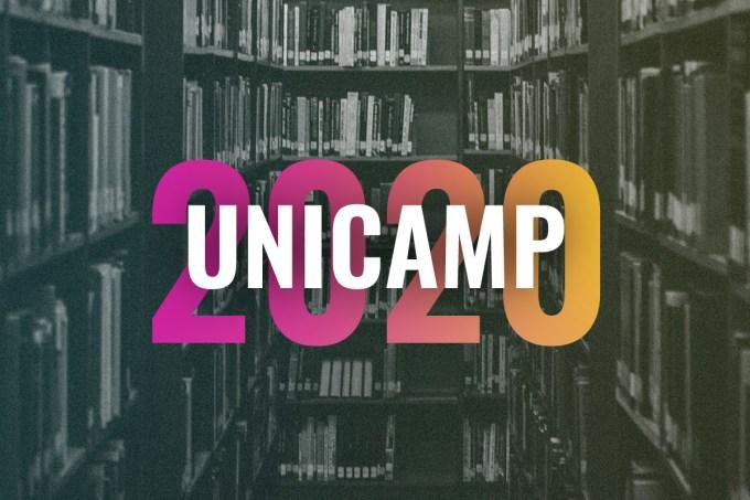 Unicamp 2020