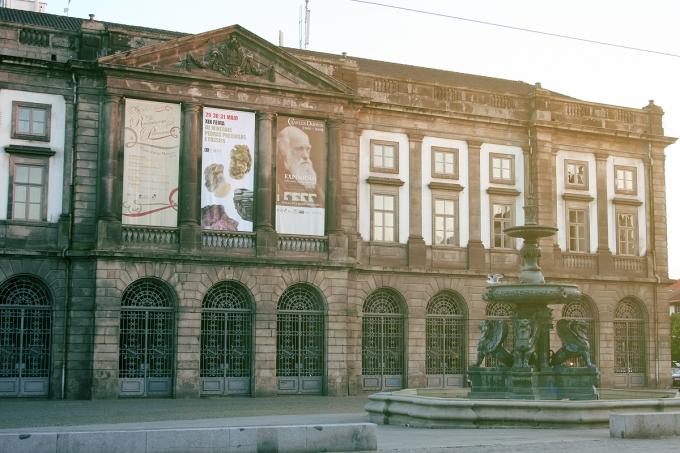 Universidade do Porto- tudo sobre a melhor universidade de Portugal