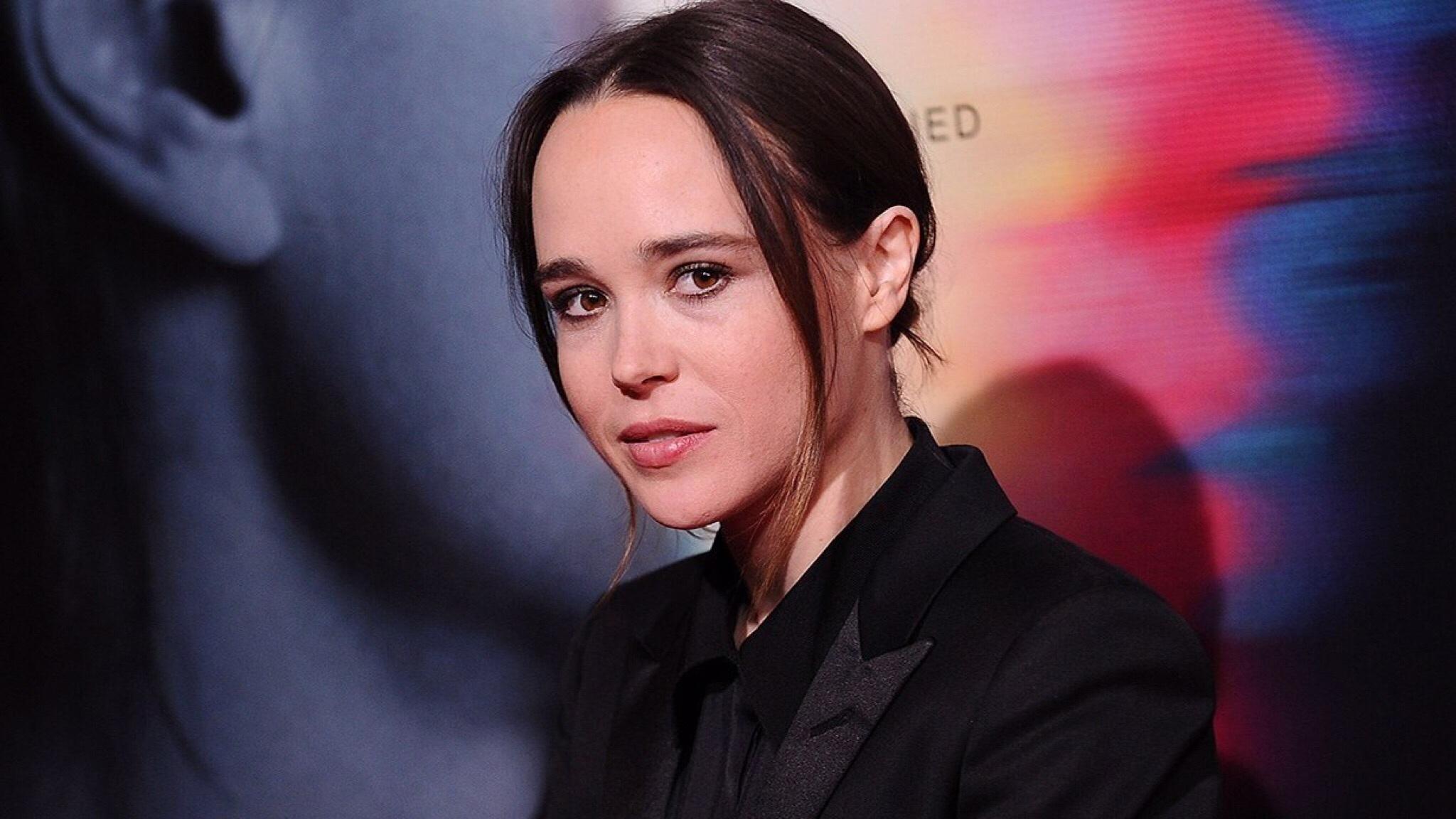 Umbrella Academy Ellen Page
