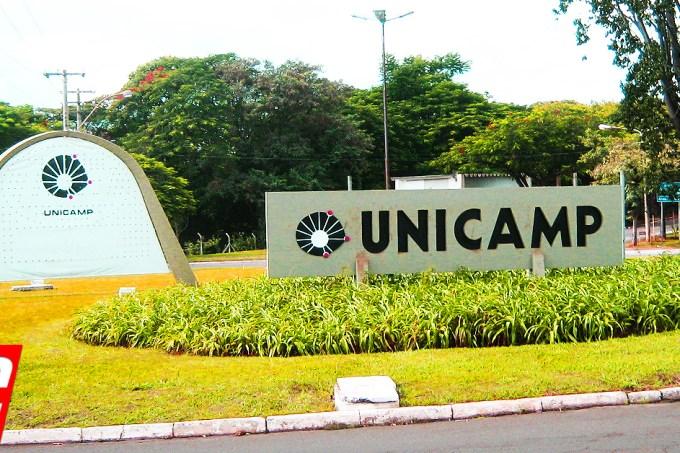Comvest divulga a relação candidatos vagas por curso do Enem Unicamp 2020 (facebook)