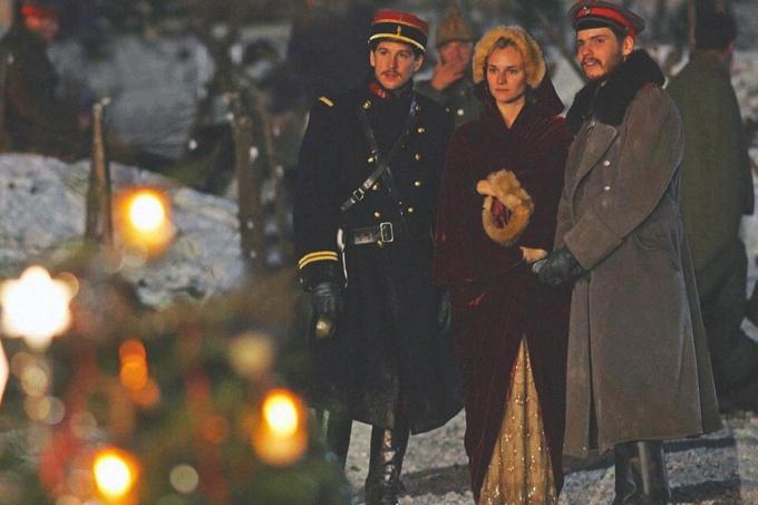 Filmes para o Natal