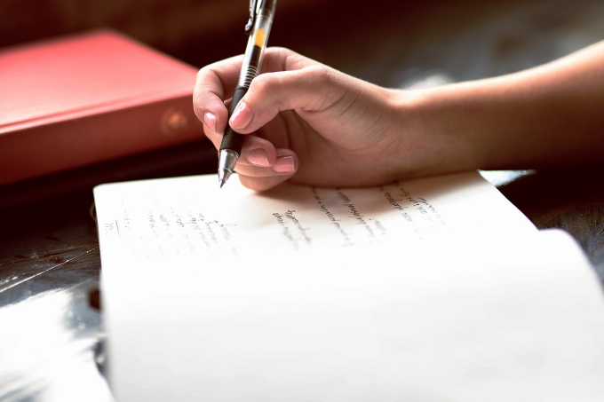 Estudo Aprenda a sublinhar o texto do jeito certo