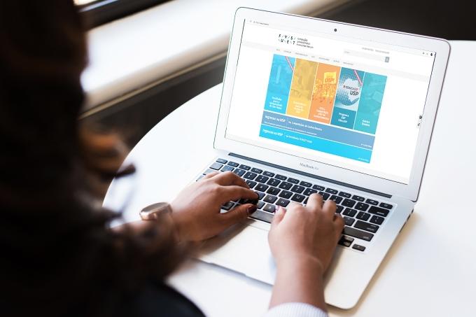 Fuvest 2020- último dia para fazer a matrícula virtual