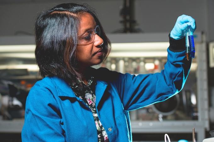 Universidade do Paraná é a segunda do mundo a ter mais mulheres cientistas