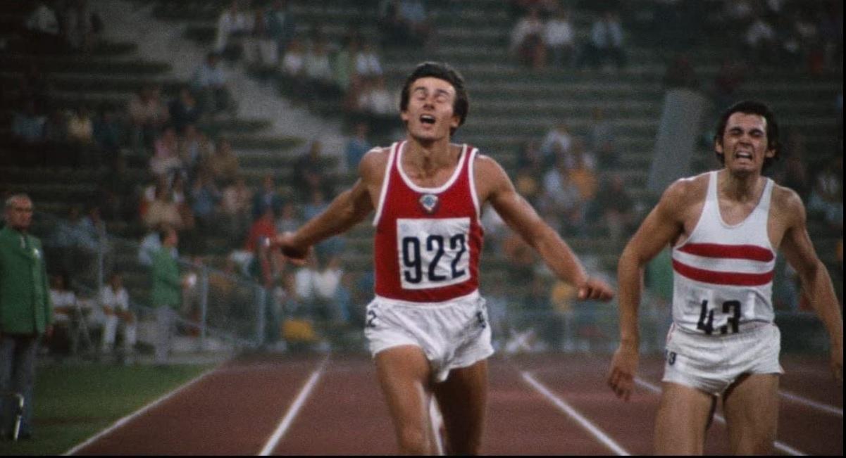Visions of Eight é um documentário americano de 1973 que oferece uma visão estilizada dos Jogos Olímpicos de 1972