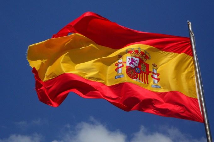 Bolsas para curso de espanhol em universidade da Espanha