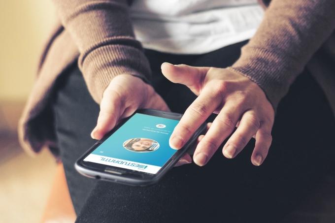 Carteirinhas estudantis já emitidas pelo app continuarão válidas