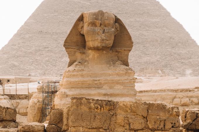 """Exposição """"Egito Antigo- Do Cotidiano à Eternidade"""""""