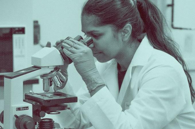 Levantamento Open Box da Ciência Mulheres