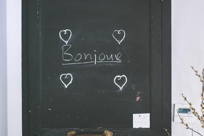 Posso fazer Letras francês sem nunca ter estudado o idioma?