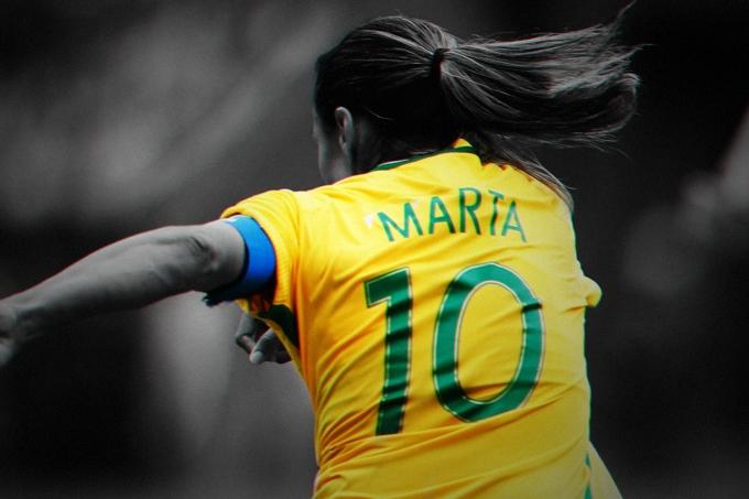 11 atletas brasileiras que fizeram história