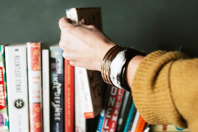 GOsto de ler e de trabalhar com pessoas