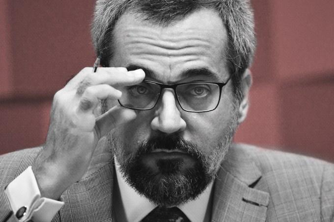 Ministro da Educação contra Drauzio Varella