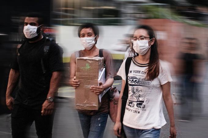 O que é uma pandemia