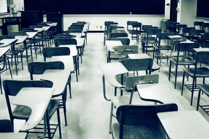 prejuizo da suspensão de aulas