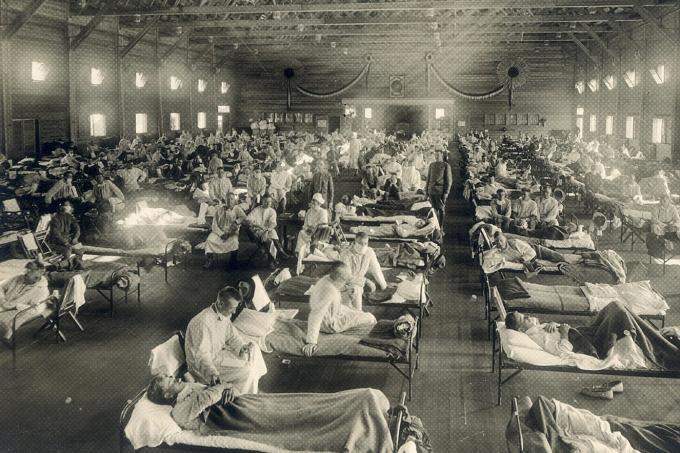 8 grandes pandemias da História que podem cair no Enem e nos vestibulares