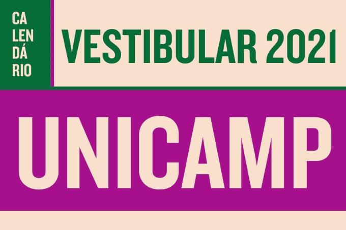 unicamp 2021