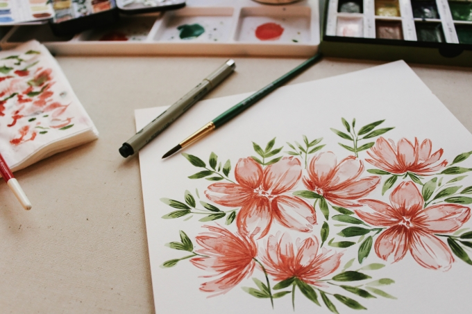 Como estudar arte pode melhorar seu currículo