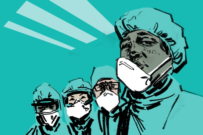 [Estudar Fora] As principais carreiras para especialistas em Saúde Pública