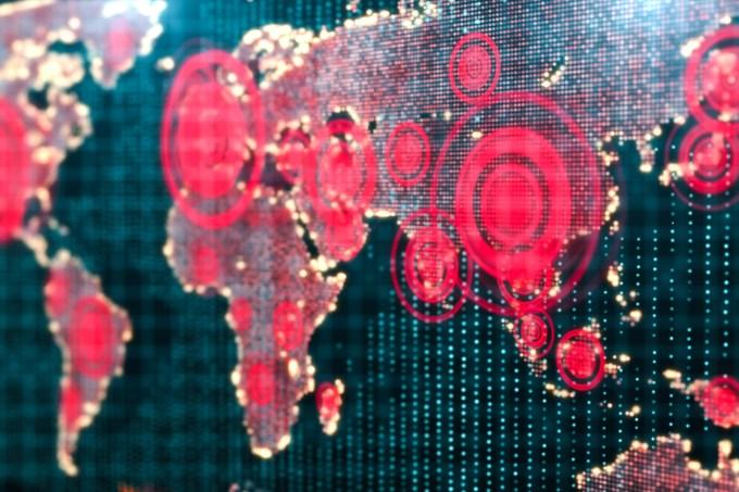 [Estudar Fora] Conheça iniciativas de universidades que estão mapeando a pandemia
