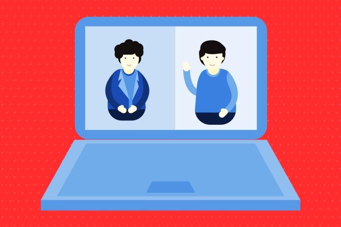 [Na Prática] Como se sair bem em uma entrevista por videoconferência
