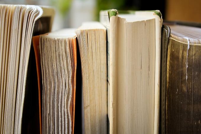 [nota] livros sobre idade média