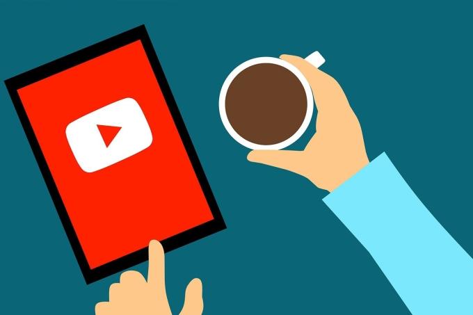 Canais no YouTube de Literatura