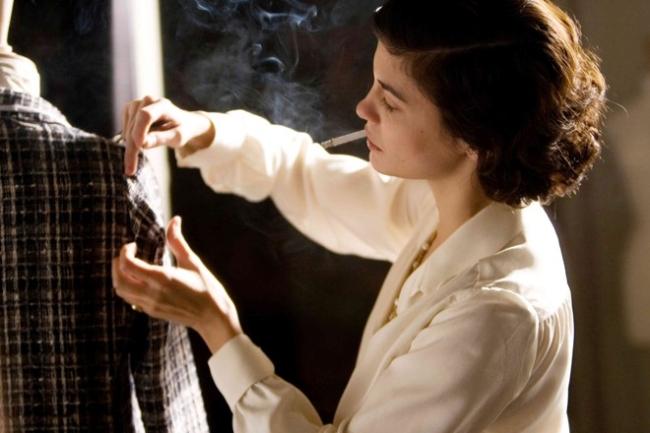 Coco Antes de Chanel(2009)