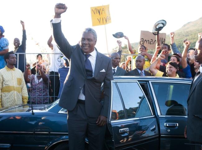 Mandela: Longo Caminho para a Liberdade(2013)