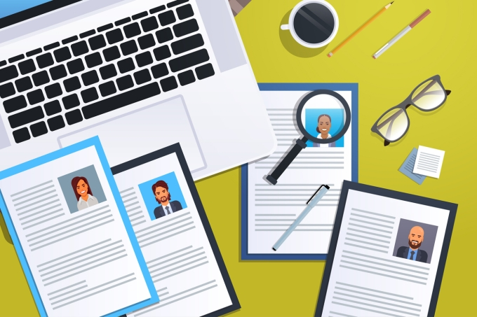 [matérias] habilidades esenciais no CV