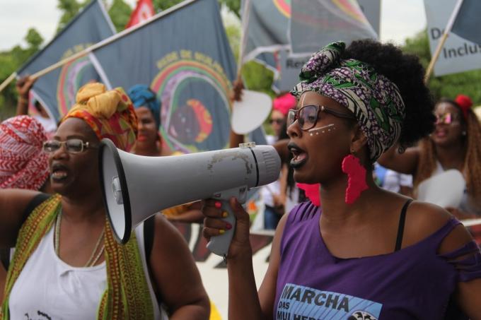 [nota] proposta de redação (para a live) – Racismo no Brasil
