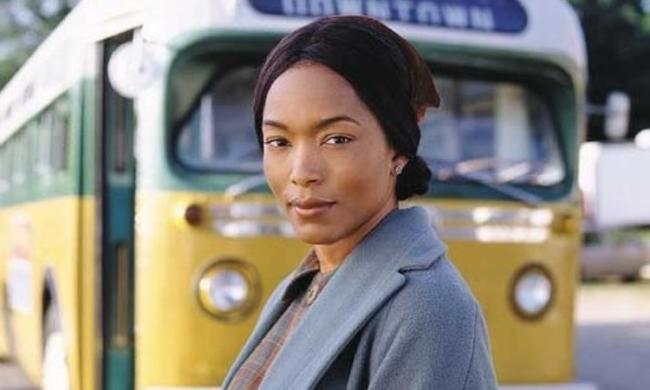 A História de Rosa Parks(2002)
