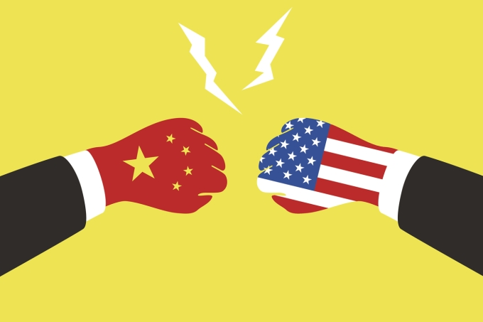 Entenda a recente disputa entre Estados Unidos e China