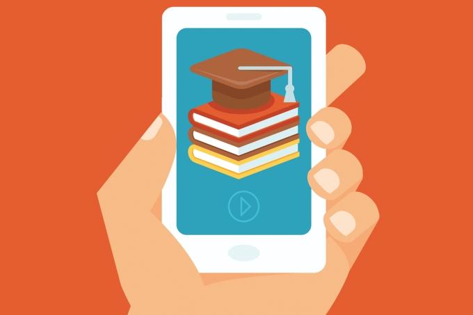 [nota] Cursos gratuitos do Senai podem ser realizados por celular