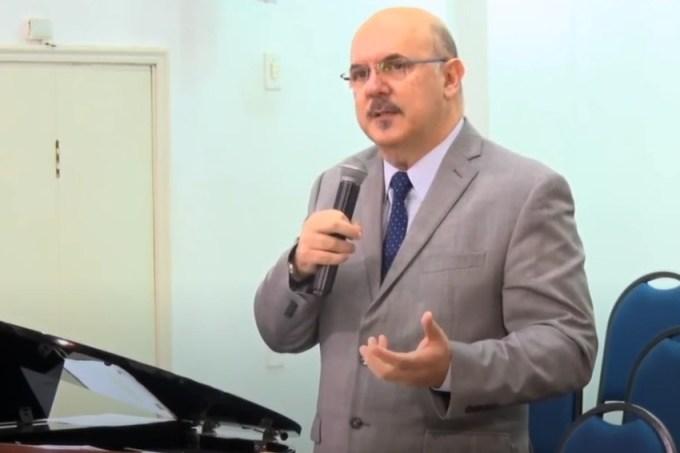 pastor-milton-ribeiro