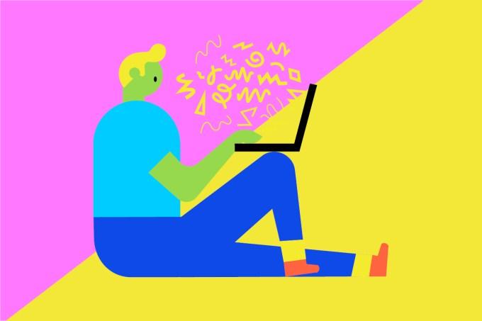5 erros do estudo online