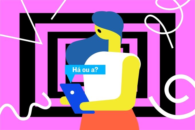 9 aplicativos pra estudar português